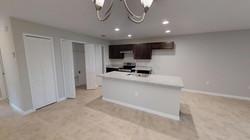 Cape Coral Duplex - Kitchen 1