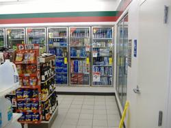 7-11 Bobcat Convenience - Gas Station 5