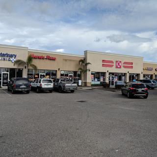 Trinity Retail Center
