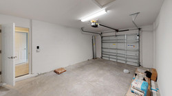 Cape Coral Duplex - Garage 1