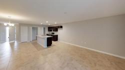 Cape Coral Duplex - Kitchen 3