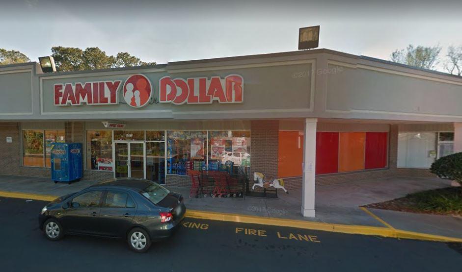 Family Dollar Gainesville