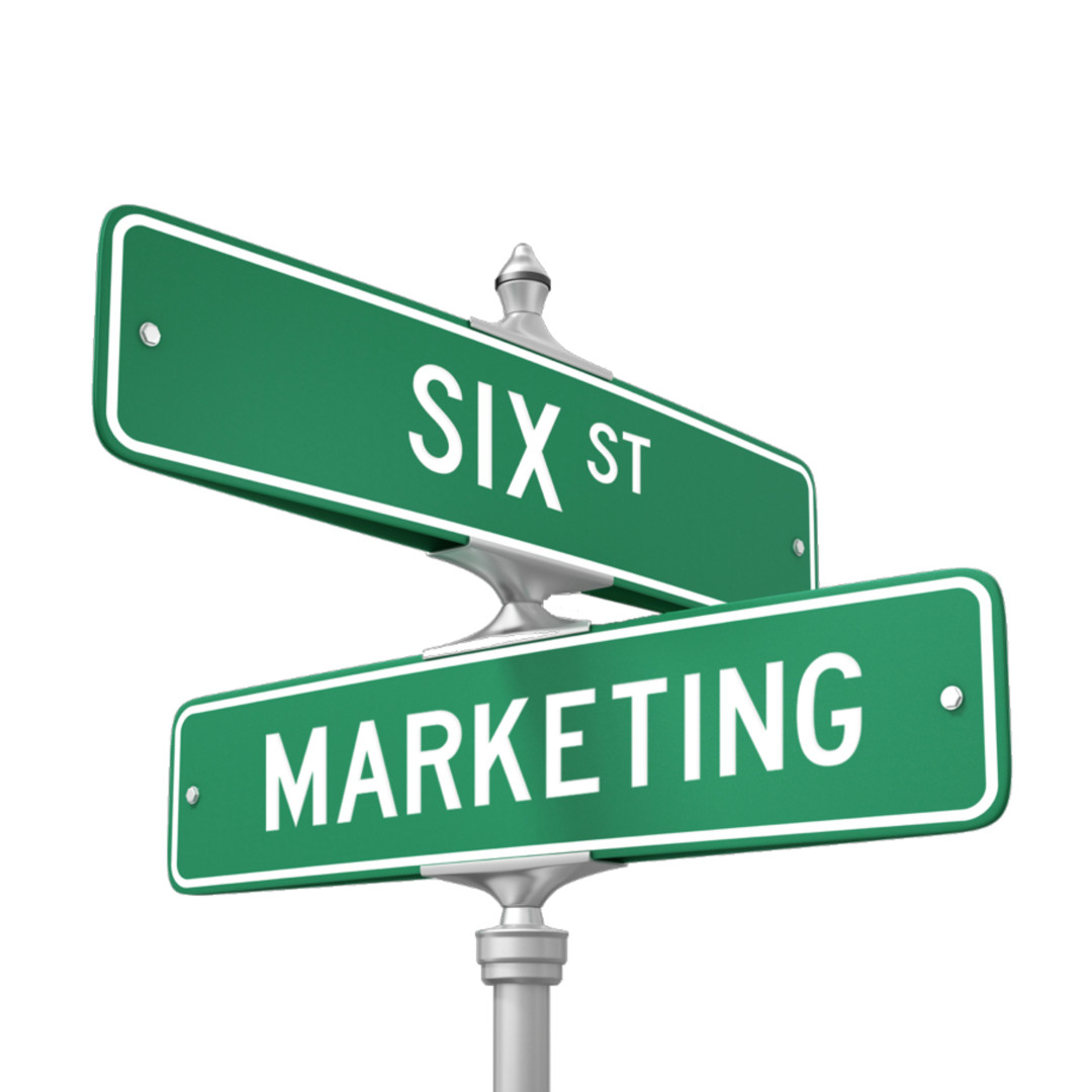 Digital Marketing | Six Street M