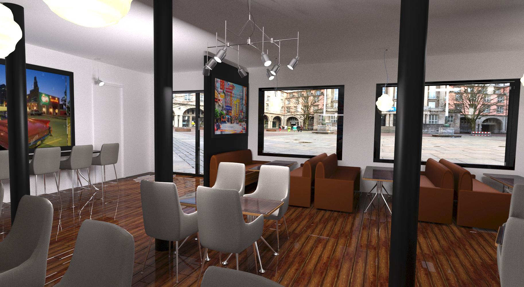 restaurant  brasserie paris 12