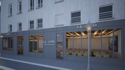 Restaurant Paris 75012