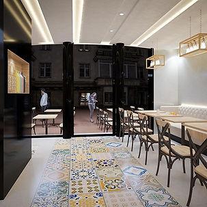 Restaurant a thème dans Paris réaliser p