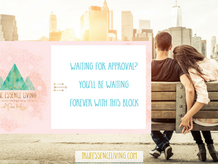 Waiting for approval? You'll be waiting forever with this block!