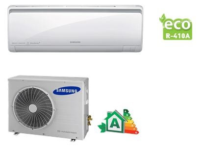 AR CONDICIONADO SAMSUNG SMART INVERTER 12.000 BTUS