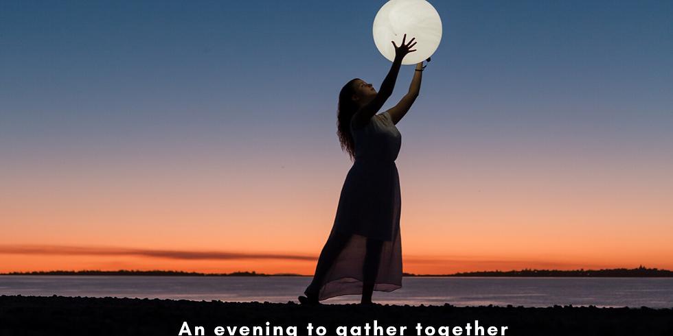Ceremony (Full Moon) - Prayers, Rituals, Songs