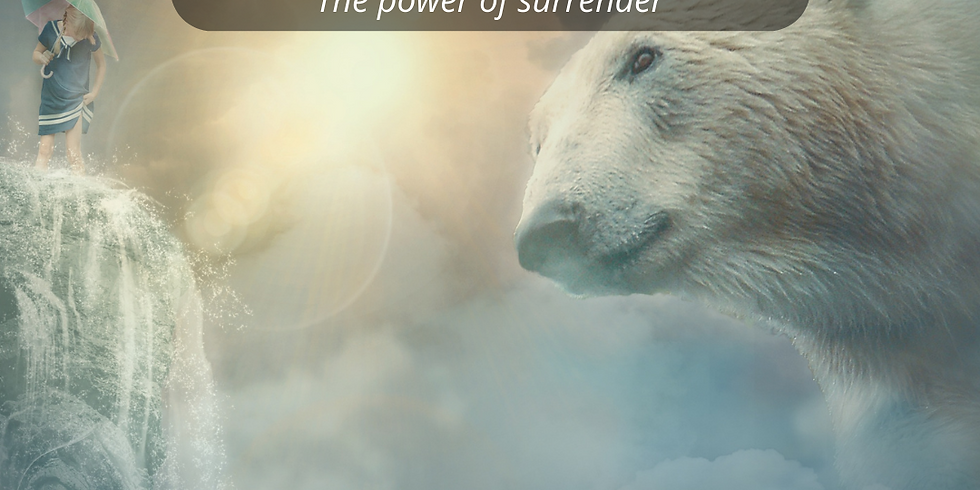 Breathwork Ceremony - The Power of Surrender