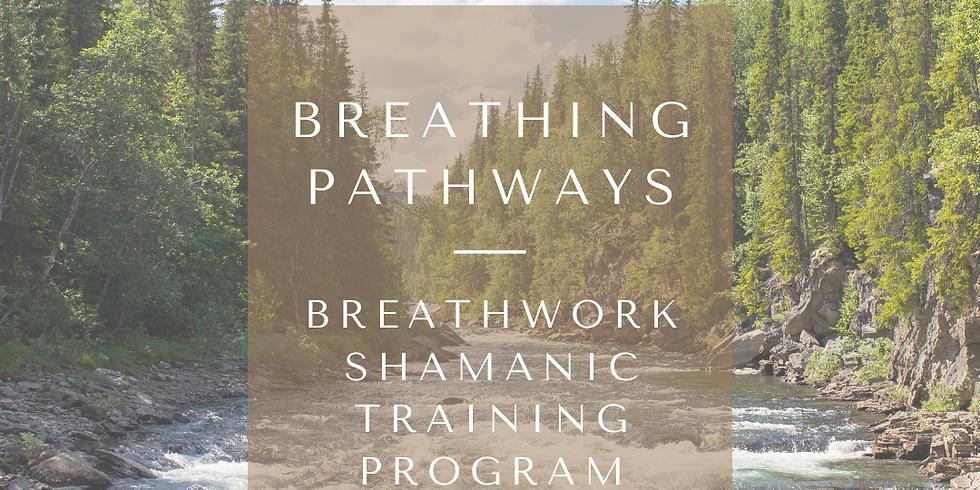 Breathwork Practitioner Certification - REGISTRATION