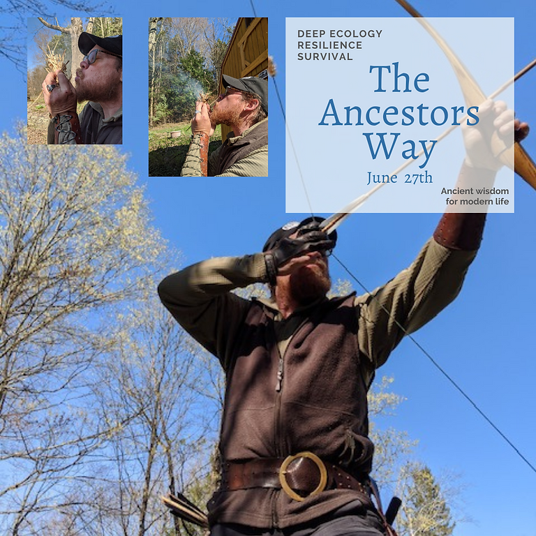 The Ancestors Way