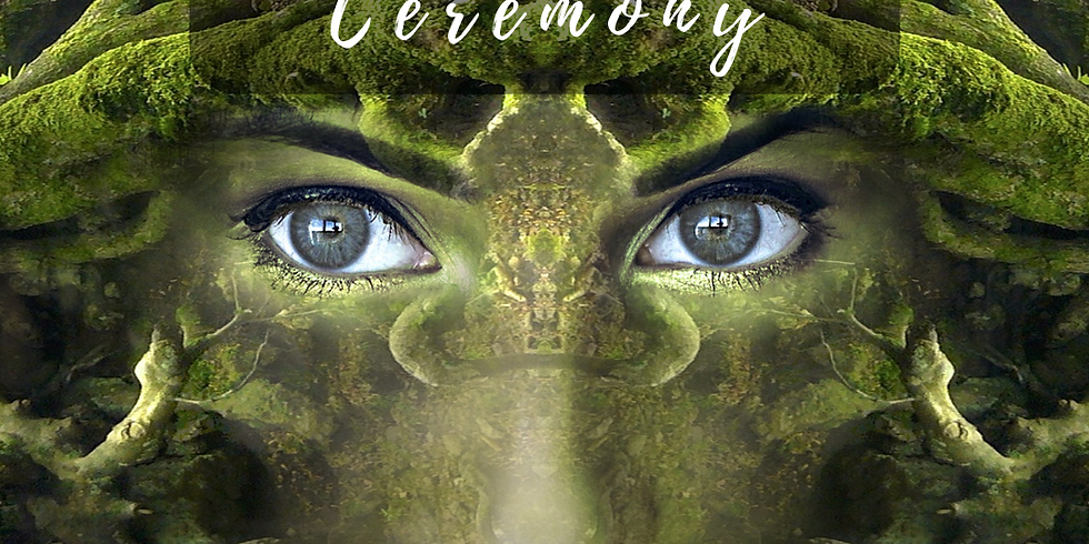 Breathwork Ceremony - Embracing our Nature