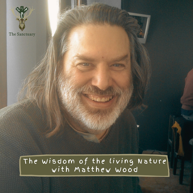 The Wisdom of the Living Nature with Matthew Wood