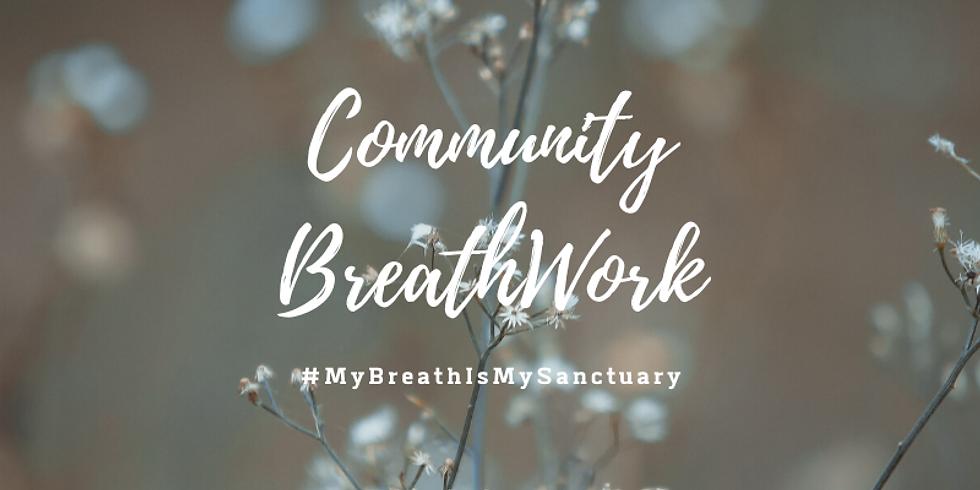 Breathwork - ONLINE - Free ceremony