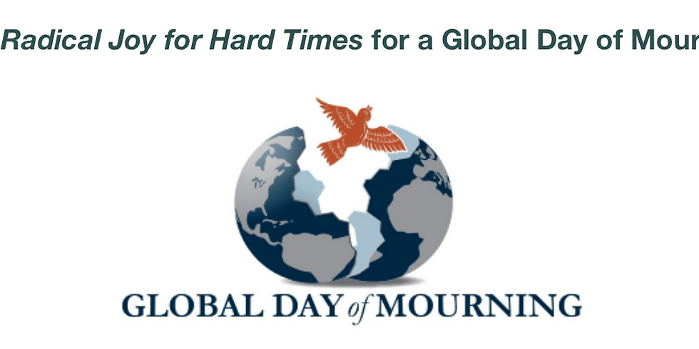 Global Day of Mourning