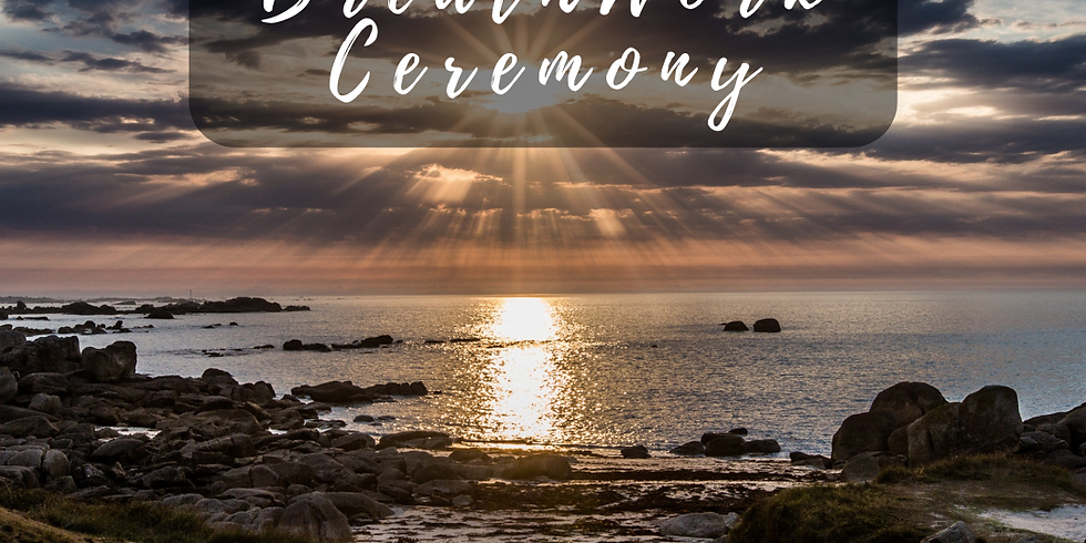 Breathwork Ceremony - Rebirthing