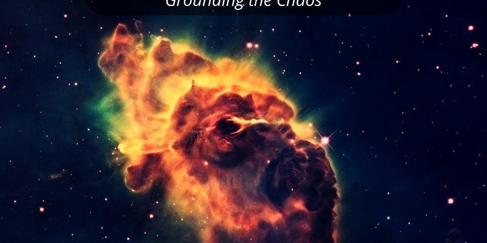 Breathwork Ceremony - Grounding the Chaos