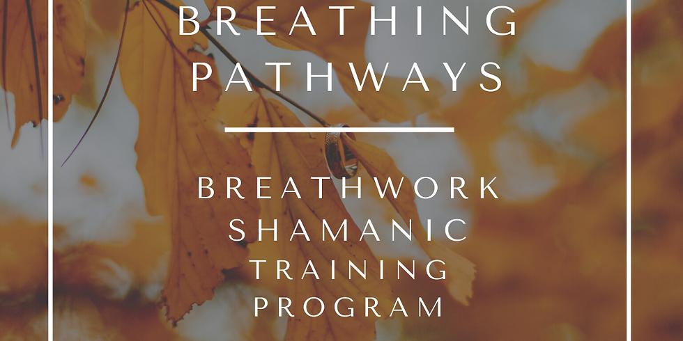 Breathwork Practitioner Training 2021