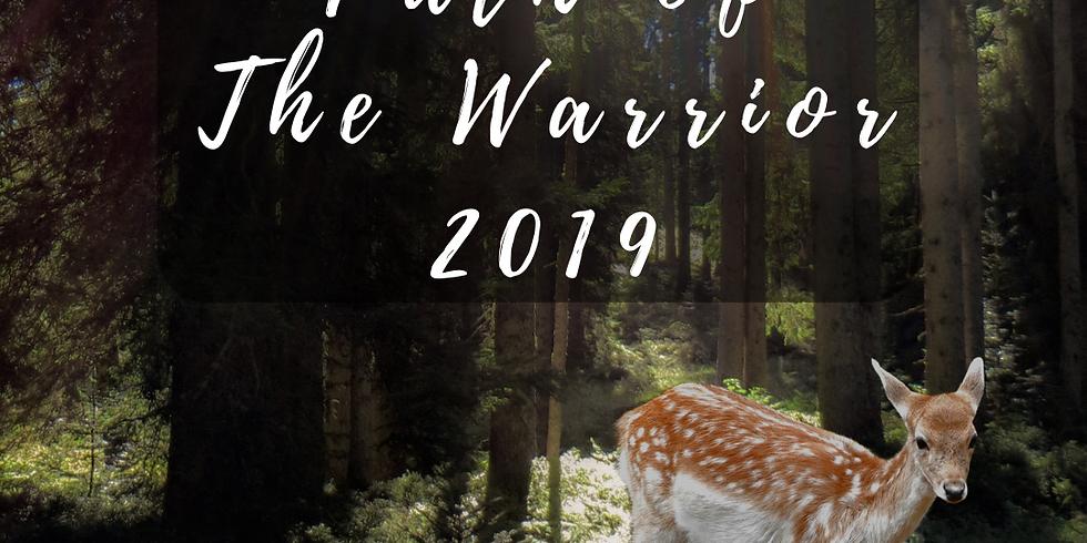 Path of The Warrior 2019 - Shamanic School