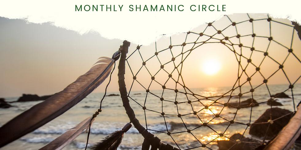 Shamanic Communion - January Shamanic Wisdom