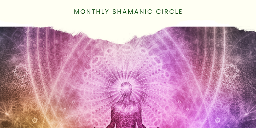 Shamanic Communion - March Shamanic Wisdom