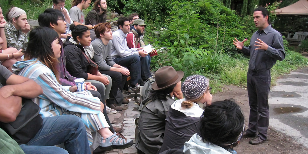 Permaculture Design Certification On-Line Course 2021