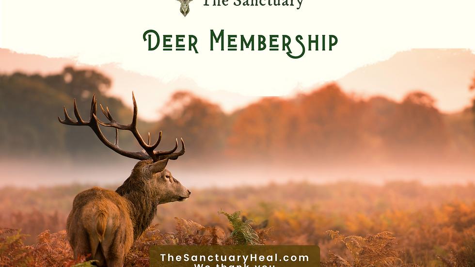 Deer Membership
