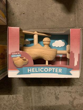 Houten speelgoed (Cloggie toys)
