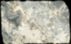 Victor Granite Persian Blue