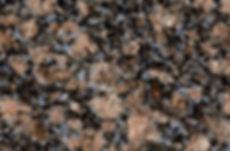 Victor Granite Saphire Brown