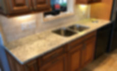 Kitchen Countertop Adriana Cardenas