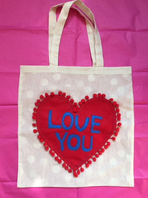 Love You Bag