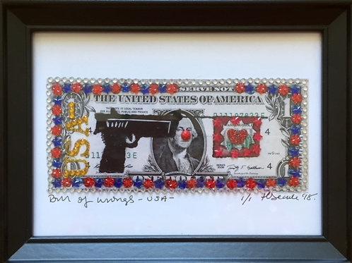 Bill of Wrongs - USA -