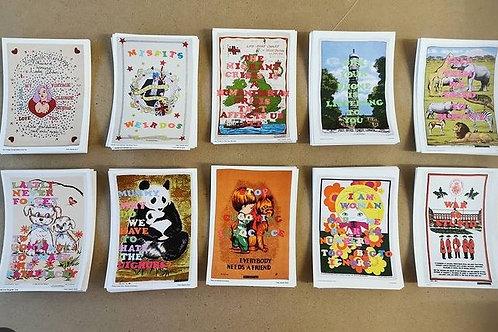 Sticker Sets