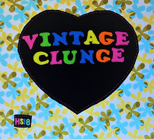 Vintage Clunge