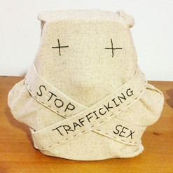 Phing - Thing Stop Sex Trafficking