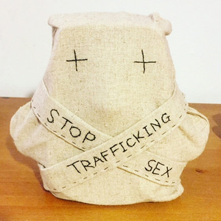 Phing - Thing Stop Sex Trafficking
