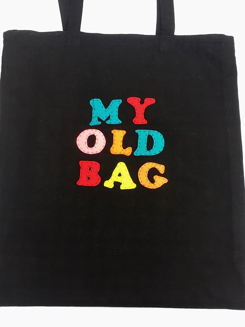 My Old Bag