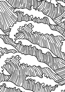 Waves colouring sheet RESOURCE.png