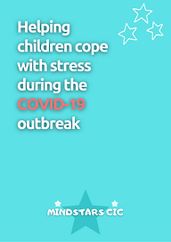 Helping Children Cope with stress of COV