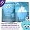 Thumbnail: Marvellous Monsters & Me Activity Book