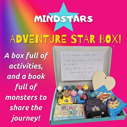 Adventure Star Box