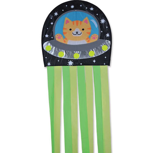 OCTOPUS KITE - REFLECTIVE UFO CAT