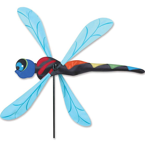 27in DRAGONFLY WHIRLIGIG SPINNER