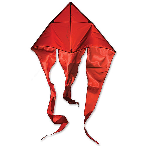 6.5ft FLO TAIL DELTA - RED
