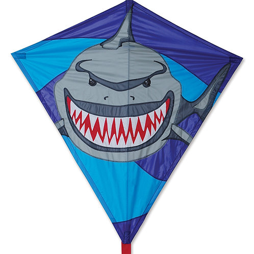 "30"" JAWBREAKER DIAMOND KITE"