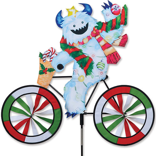 30in YETI BICYCLE SPINNER