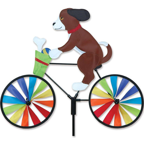 20in PUPPY BICYCLE SPINNER