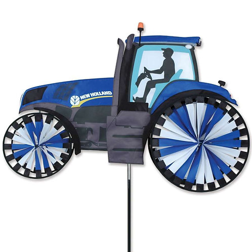 40in NEW HOLLAND TRACTOR SPINNER